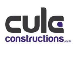 Cule Constructions logo