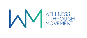 Wellness Through Movement Logo