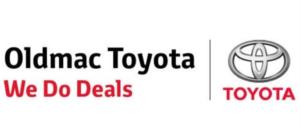 Old Mac Toyota logo
